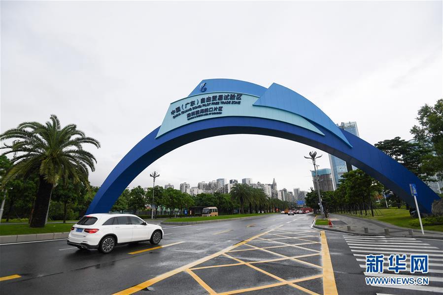 (新华全媒头条・图文互动)(14)创造新时代中国特色社会主义的更大奇迹――以习近平同志为核心的党中央关心经济特区发展纪实